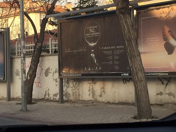 Şeb-i Arus İstanbul(!)