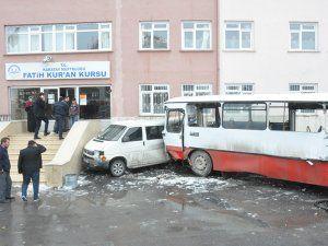 Feci kazada 1 kişi hayatını kaybetti!